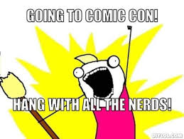Comic Con Meme - comiccon2014 all the memes you need to see heavy com page 4