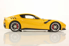 yellow f12 yellow f12 tdf by mr collection 1 18 scale choice gear