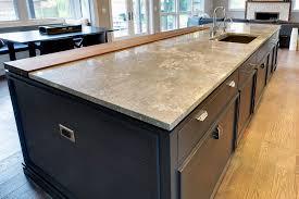 kitchen island detail new custom homes globex developments