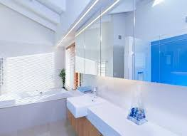 keep your bathroom clean liberti 10 easy design touches for your master bathroom freshome
