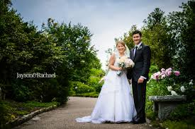 lauren and chris u0027 lewis ginter botanical garden wedding