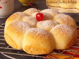 recette de cuisine allemande brioche buchty brioche allemande sans beurre le cuisine de