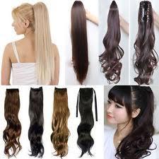 hair extensions australia ponytail human hair extensions australia trendy hairstyles in