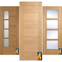 Oak Interior Doors Oak Grooved Doors8 1 Jpg