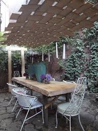 Cheap Diy Patio Ideas Impressive Cheap Patio Cover Ideas With Home Decoration Planner
