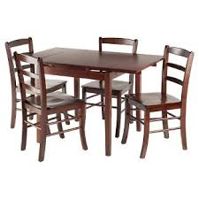 wood dining room sets dining room sets target