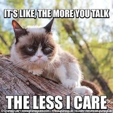 Grumpy Cat Meme Good - 20 best grumpy cat memes that will surely make you smile