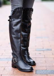 which motorcycle boots between the racks ruffled motorcycle boots between the racks