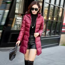 plus size light jacket plus size ultra lightweight thin slim warm white duck down jacket