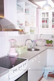 Pastel Kitchen Ideas Pink And White Kitchen Ideas Kitchen Pinterest Pastel
