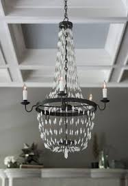 Chandeliers Atlanta Beautiful Oyster Chandelier Lowcountry Style Product Favs