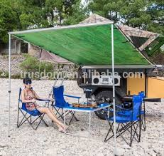 4x4 Awning 2 0m Awning Roof Top Tent Camper Trailer 4wd 4x4 Side Camping Car