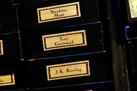 fantastic beasts and where to find them pottermore