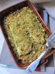 cuisine bordelaise la cuisine d ici et d isca gratin de poisson à la bordelaise
