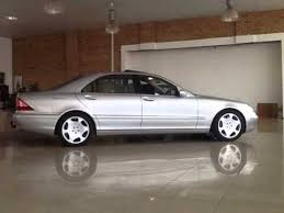 mercedes s class sale 2003 mercedes s class s 600 auto for sale on auto trader