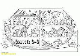 noahs ark coloring page noah u0027s ark coloring page rainbow