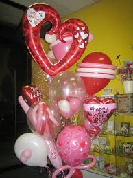 cheap balloon bouquet delivery 221 best v a l e n t i n e s d a y images on