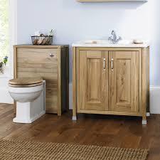 Bathroom Furniture Walnut by London Traditional Walnut Furniture Bathroom Cloakroom Suite
