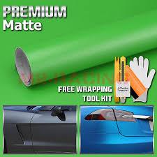 matte flat black vinyl car wrap sticker decal sheet film bubble free 24 x 60 matte flat black vinyl film wrap sticker decal bubble free