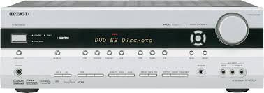 onkyo home theater receiver onkyo tx sr506