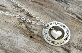 name necklace stores images Easy custom online personalized gold silver jewelry store yafeini jpg
