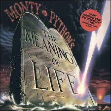 monty python u0027s the meaning of life 1983 music