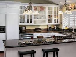 simple inspiring ideas for kitchens with bar my home design journey