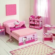 chambre complete hello luxe hello tulip all inclusive wooden junior bed mattress