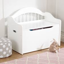 limited edition toy box white kidkraft