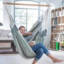 Indoor Hammock With Stand Furniture Charming Furniture For Kid Playing Room Decoration With