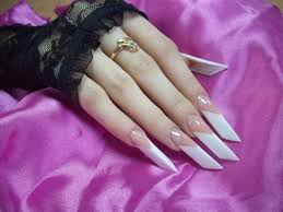 54 best queenie nails spa images on pinterest spa nail tips and