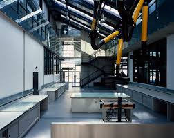 gallery of dyson building haworth tompkins 24