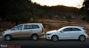 mercedes a class vs b class mercedes a class official review team bhp