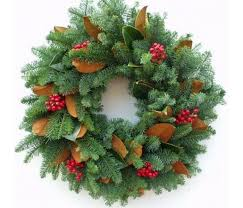 14 best real wreaths images on real