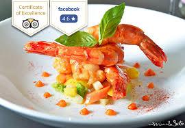 credit cuisine la suite restaurant chf 80 credit buyclub geneva