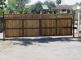 home depot wood fence gates wooden photo loversiq