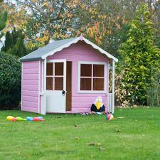 Bq Patio Doors by 5x4 Kitty Playhouse Playhouses Wendy House And Play Houses