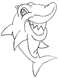 shark coloring pages 12 kids coloring shark kids
