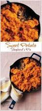 sweet potato thanksgiving dish sweet potato shepherd u0027s pie