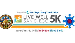 san diego run for the hungry returns to downtown san diego