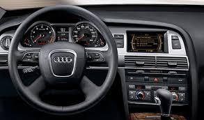 audi a6 interior at 2001 audi a6 interior automotive