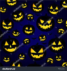 halloween pumpkin wallpaper jack o lantern background halloween pumpkin stock vector 151938641