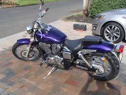 2003 Shadow 750 Honda Shadow In New Jersey For Sale Used Motorcycles On