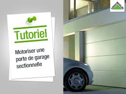 Porte Pliante Leroy Merlin by Comment Poser Porte De Garage Sectionnelle Leroy Merlin Youtube