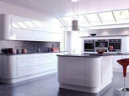 Replacement Kitchen Cabinet Doors Ikea Kitchen Table Sweet High Gloss White Kitchens Replacement