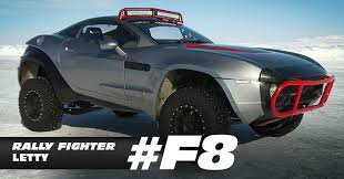 fast and furious corvette cars in fast and furious 8 rally fighter carblogindia