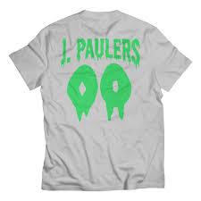 Halloween Shirts For Ladies Exclusive Jake Paul Merchandise Fanjoy