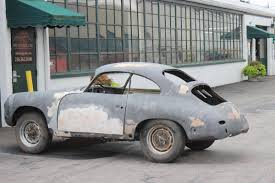vintage porsche 356 1960 porsche 356 for sale 2013229 hemmings motor news