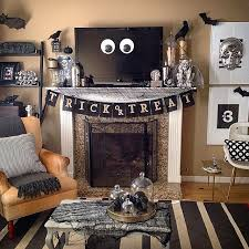 Decorated Homes For Halloween 95 Best Happy Halloween Images On Pinterest Happy Halloween
