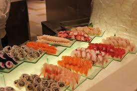 All You Can Eat Lobster Buffet by Megan Seafood Buffet Lemon Garden Shangri La Kl